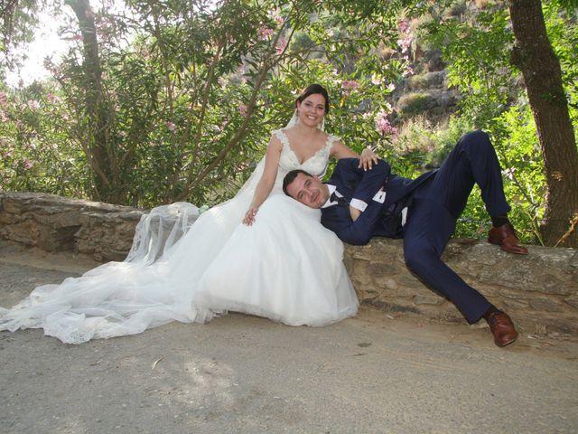 O casamento de Nuno e Sara em Évora, Évora (Concelho) 57