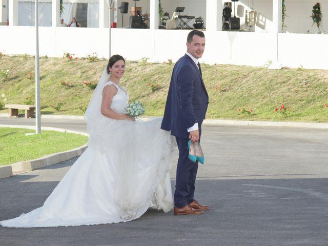 O casamento de Nuno e Sara em Évora, Évora (Concelho) 39