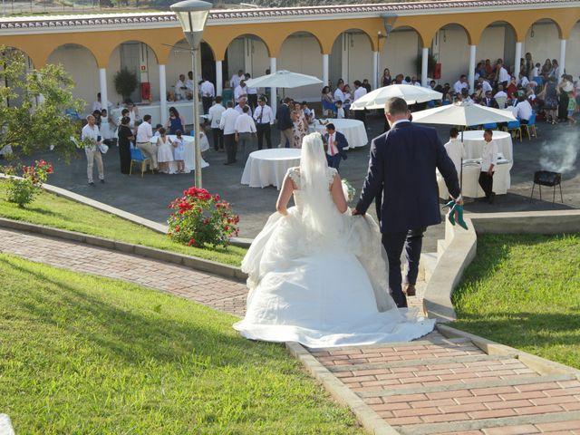 O casamento de Nuno e Sara em Évora, Évora (Concelho) 40