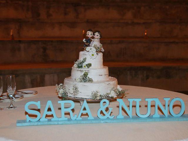 O casamento de Nuno e Sara em Évora, Évora (Concelho) 49