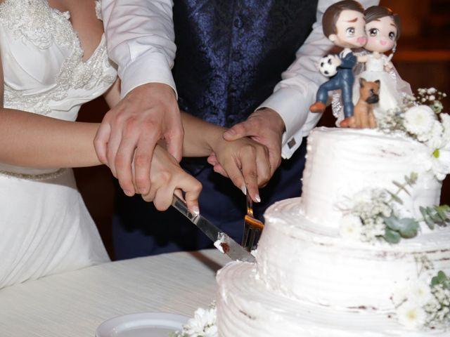 O casamento de Nuno e Sara em Évora, Évora (Concelho) 51
