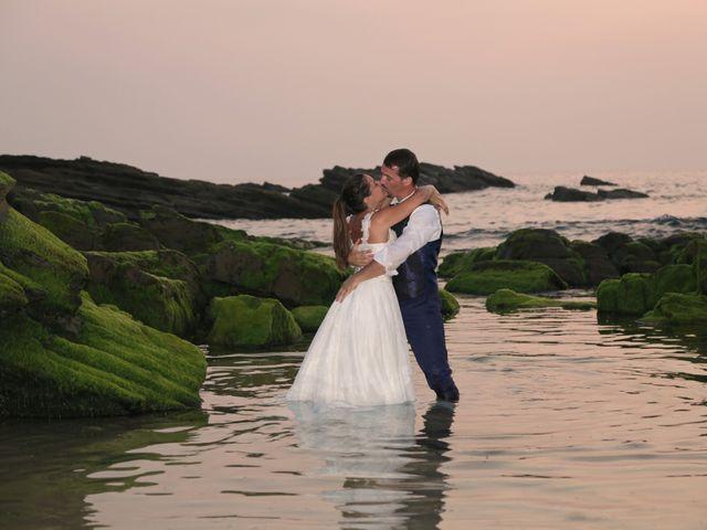 O casamento de Nuno e Sara em Évora, Évora (Concelho) 62