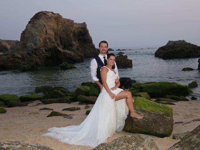 O casamento de Nuno e Sara em Évora, Évora (Concelho) 63
