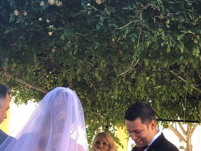 O casamento de Pedro e Rute em Olhão, Olhão 1
