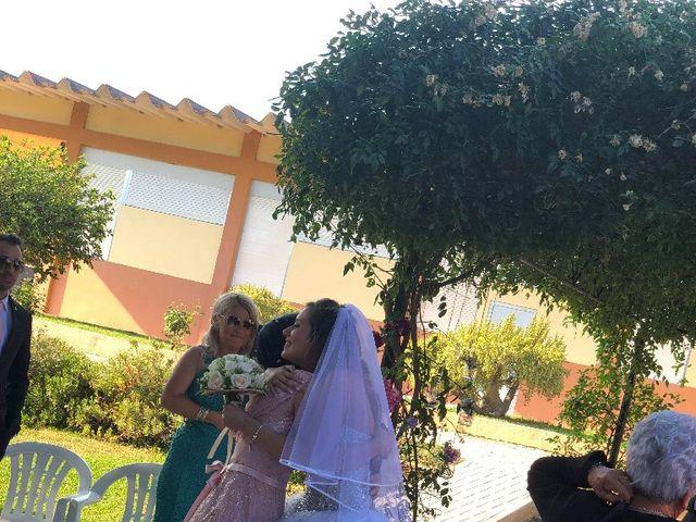 O casamento de Pedro e Rute em Olhão, Olhão 3