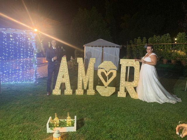 O casamento de António e Rafaela em Queijas, Oeiras 1