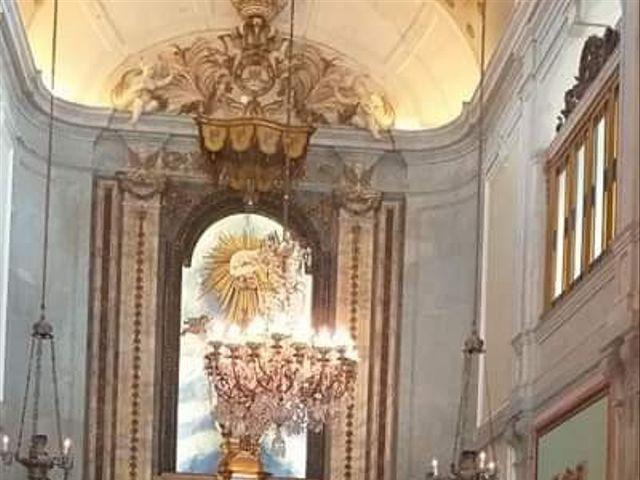O casamento de António e Rafaela em Queijas, Oeiras 5