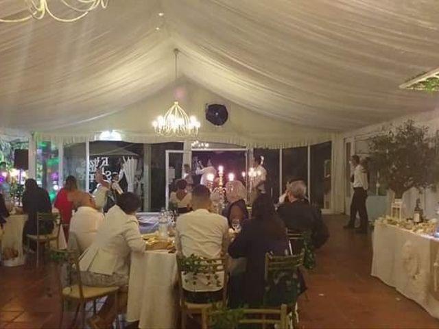 O casamento de António e Rafaela em Queijas, Oeiras 2