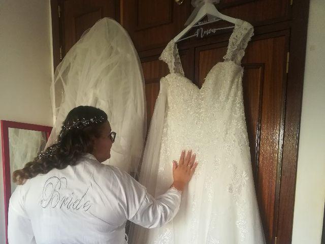 O casamento de António e Rafaela em Queijas, Oeiras 6