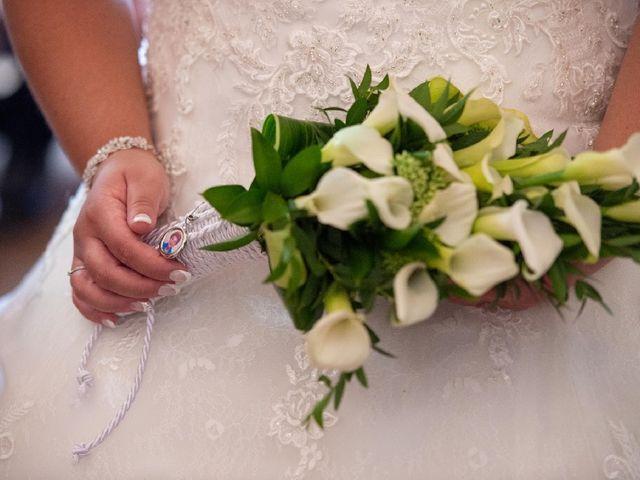 O casamento de António e Rafaela em Queijas, Oeiras 10