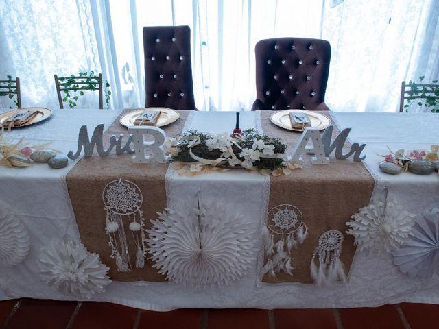 O casamento de António e Rafaela em Queijas, Oeiras 12