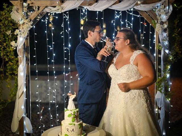 O casamento de António e Rafaela em Queijas, Oeiras 15