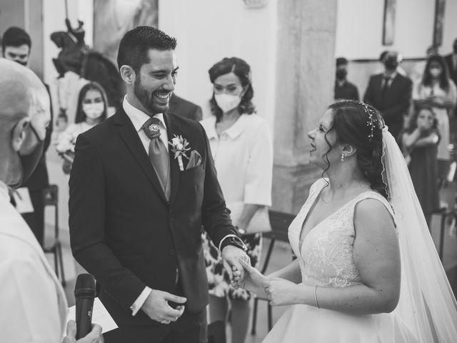 O casamento de Carlos e Ana em Sesimbra, Sesimbra 40