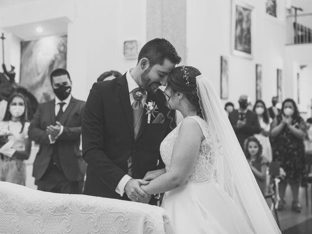 O casamento de Carlos e Ana em Sesimbra, Sesimbra 42