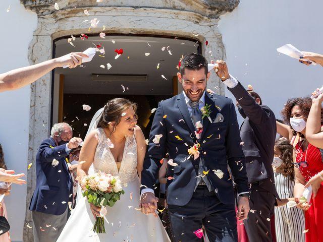 O casamento de Carlos e Ana em Sesimbra, Sesimbra 43