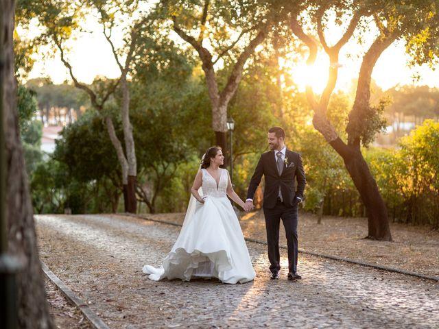 O casamento de Carlos e Ana em Sesimbra, Sesimbra 65