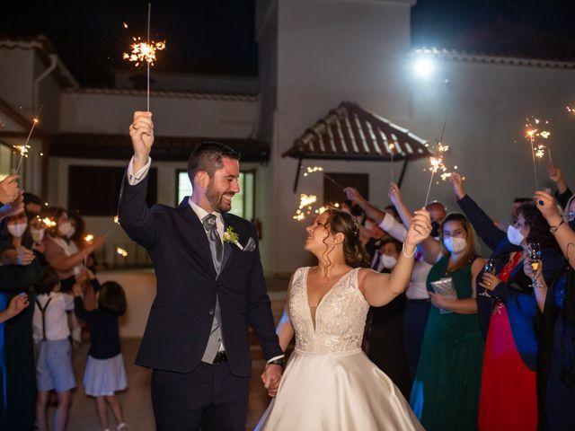 O casamento de Carlos e Ana em Sesimbra, Sesimbra 67