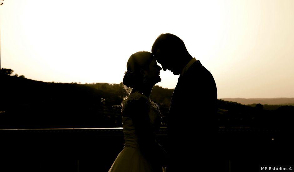 O casamento de Nuno e Sara em Évora, Évora (Concelho)