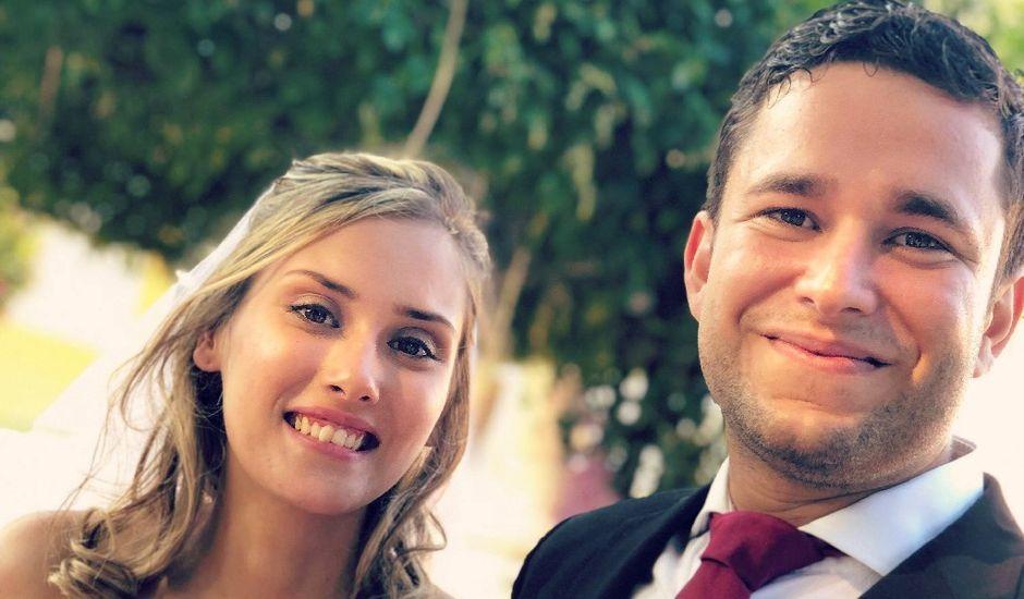O casamento de Pedro e Rute em Olhão, Olhão