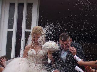 O casamento de Bernadette e Adriano 2