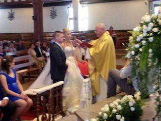 O casamento de Bernadette e Adriano 1