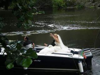 O casamento de Bernadette e Adriano 3