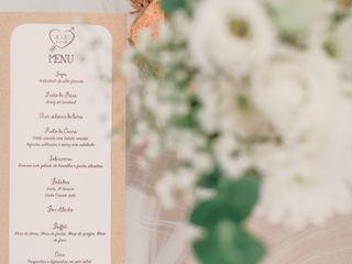 O casamento de Ana e Sérgio 1