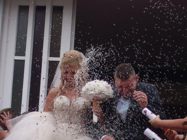 O casamento de Adriano e Bernadette em Vila do Conde, Vila do Conde 3