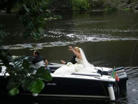 O casamento de Adriano e Bernadette em Vila do Conde, Vila do Conde 4