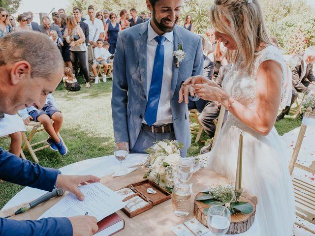 O casamento de Sérgio e Ana em Mafra, Mafra 18