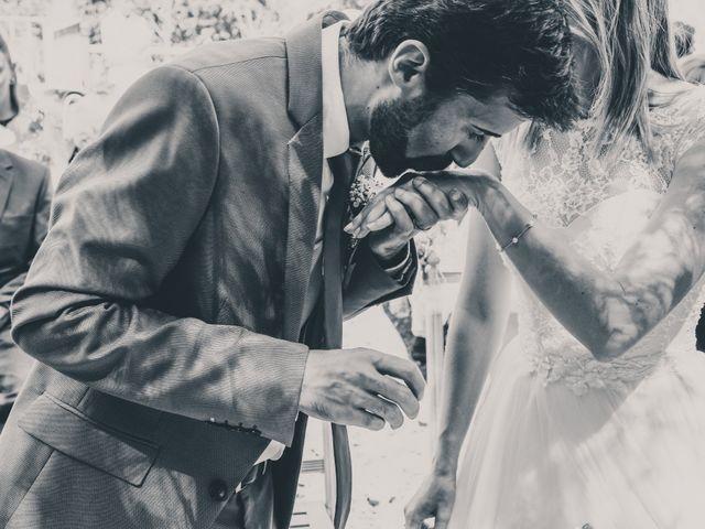 O casamento de Sérgio e Ana em Mafra, Mafra 20
