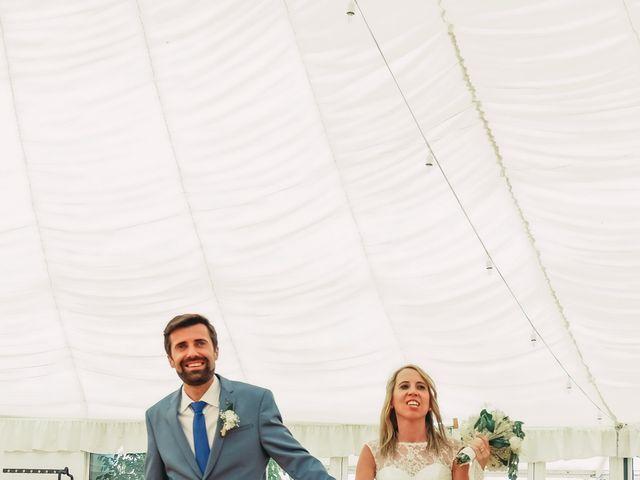 O casamento de Sérgio e Ana em Mafra, Mafra 34