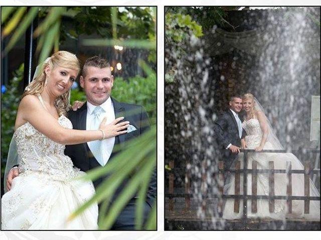 O casamento de Adriano e Bernadette em Vila do Conde, Vila do Conde 1