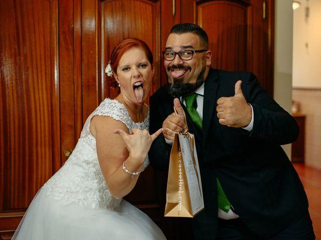 O casamento de Vasco e Catarina em Santa Maria da Feira, Santa Maria da Feira 17