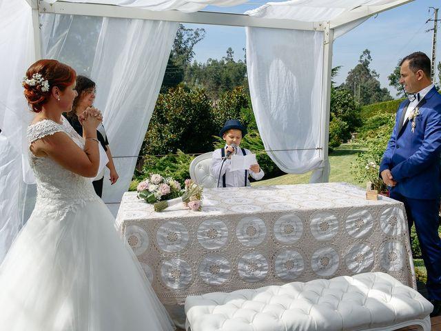 O casamento de Vasco e Catarina em Santa Maria da Feira, Santa Maria da Feira 32