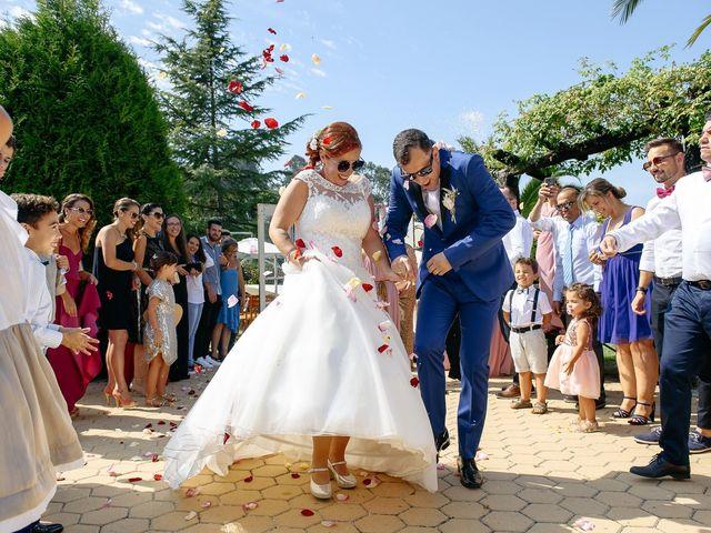 O casamento de Vasco e Catarina em Santa Maria da Feira, Santa Maria da Feira 33