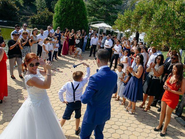 O casamento de Vasco e Catarina em Santa Maria da Feira, Santa Maria da Feira 34