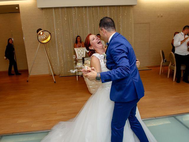 O casamento de Vasco e Catarina em Santa Maria da Feira, Santa Maria da Feira 38