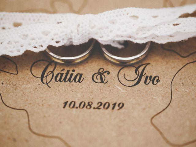 O casamento de Ivo e Catia em Montijo, Montijo 3