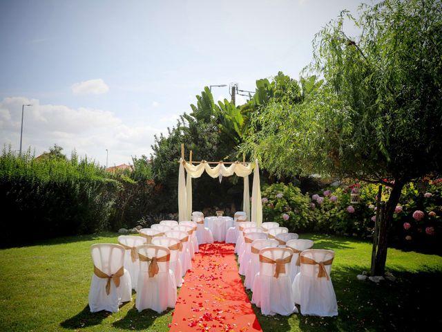 O casamento de Ivo e Catia em Montijo, Montijo 7