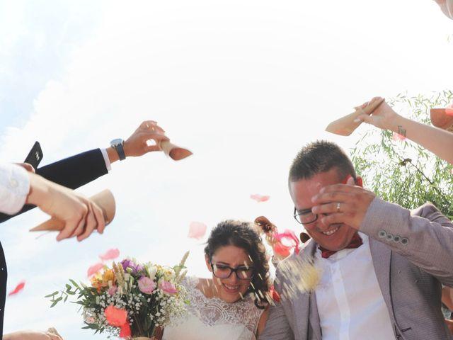 O casamento de Ivo e Catia em Montijo, Montijo 1