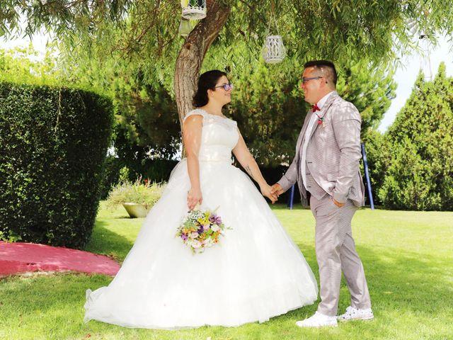 O casamento de Ivo e Catia em Montijo, Montijo 2