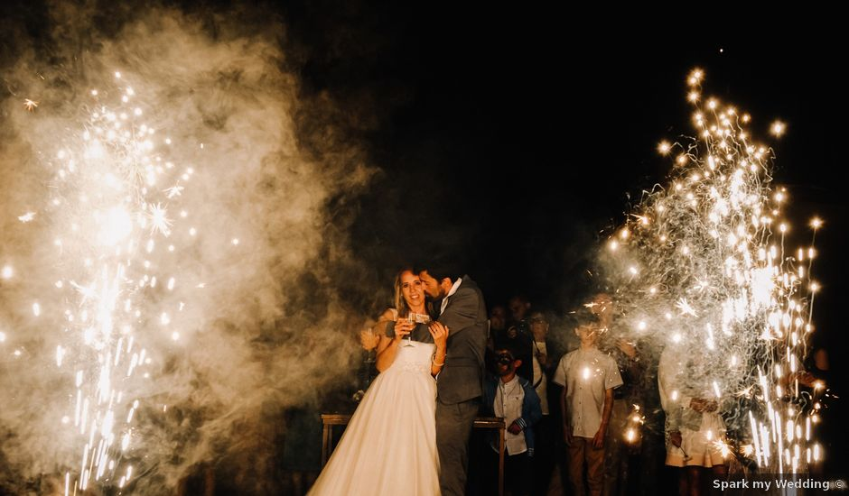O casamento de Sérgio e Ana em Mafra, Mafra