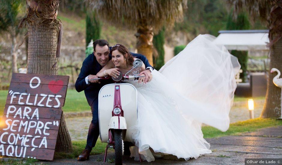 O casamento de Nuno e Isabel em Trofa, Trofa