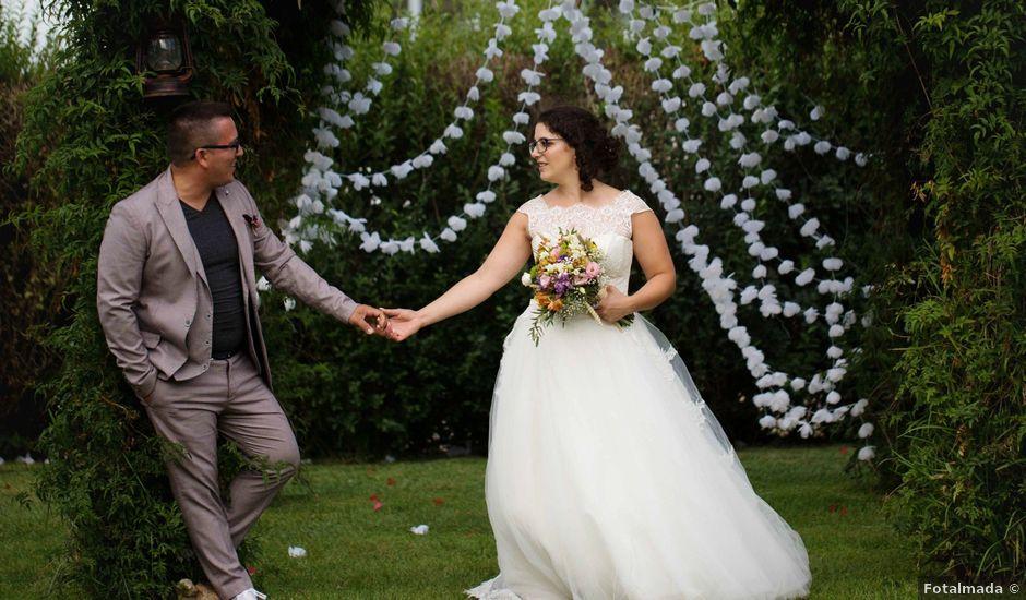 O casamento de Ivo e Catia em Montijo, Montijo