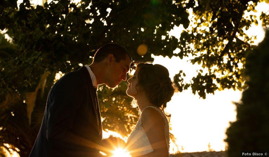 O casamento de Rui e Marta em Castelo Branco, Castelo Branco (Concelho)