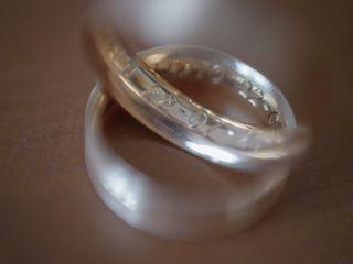 O casamento de Tânia e Flávio 2