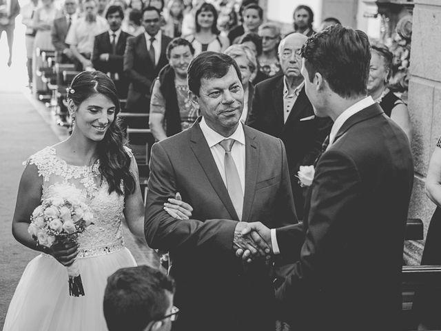 O casamento de Flávio e Tânia em Vila Franca, Viana do Castelo (Concelho) 17