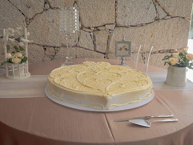 O casamento de Flávio e Tânia em Vila Franca, Viana do Castelo (Concelho) 28