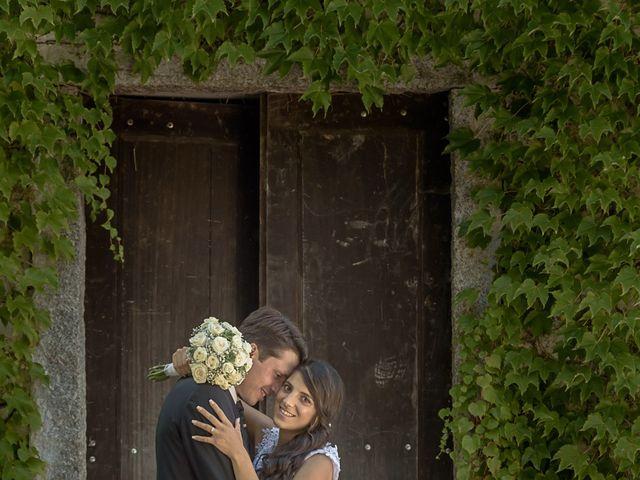 O casamento de Flávio e Tânia em Vila Franca, Viana do Castelo (Concelho) 19
